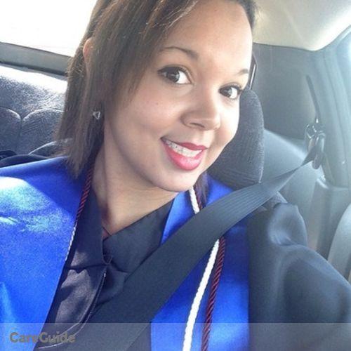Child Care Provider Brittany Welch's Profile Picture