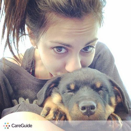 Pet Care Provider Tatiana Gonzalez's Profile Picture