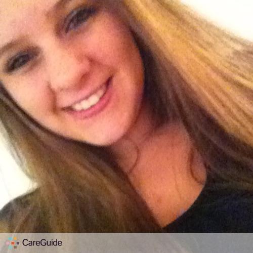 Child Care Provider Emily Quesada's Profile Picture