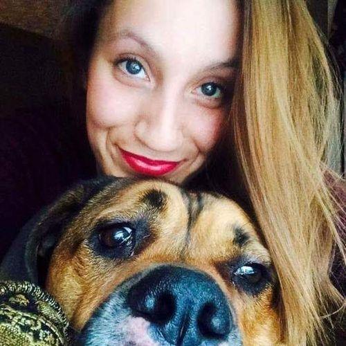 Canadian Nanny Provider Cassie I's Profile Picture