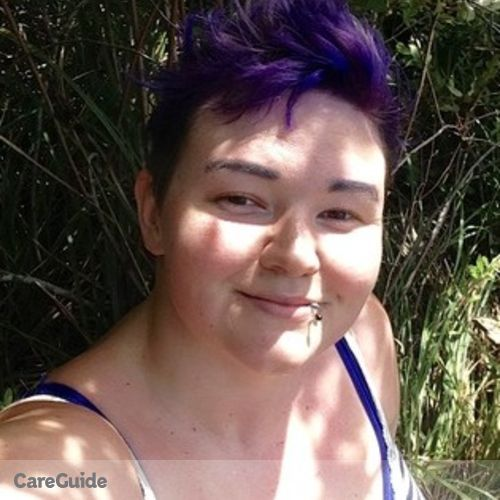 Canadian Nanny Provider Susie Patriarche's Profile Picture
