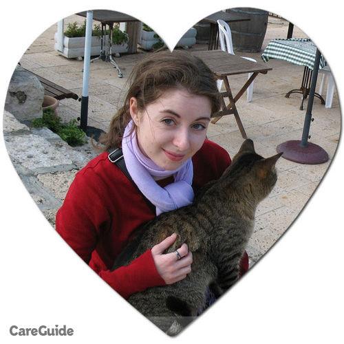 Pet Care Provider Yana Loif's Profile Picture