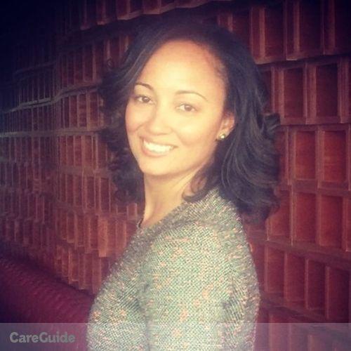 House Sitter Provider Talia A's Profile Picture