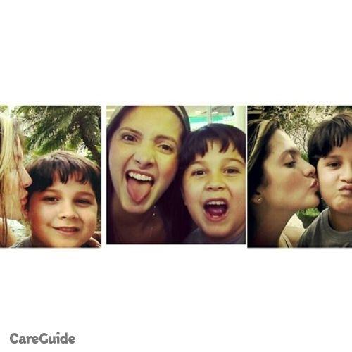 Canadian Nanny Provider Katherine Castaño Gómez's Profile Picture