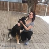 Dog Walker, Pet Sitter in Red Deer