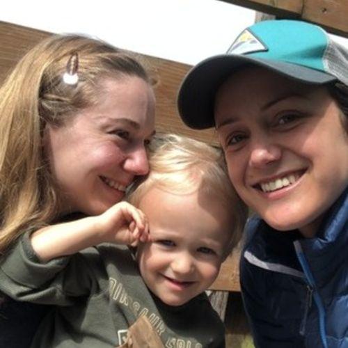 Child Care Provider Mackenzie R's Profile Picture