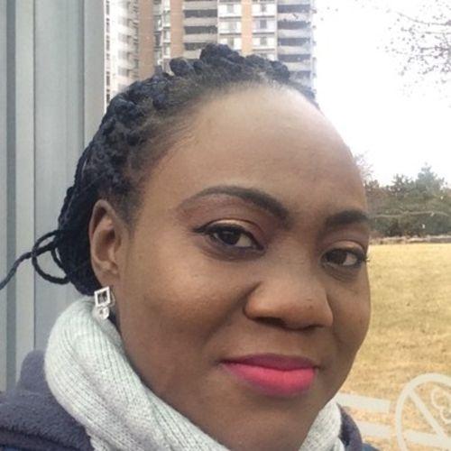 Child Care Provider Victoria O's Profile Picture