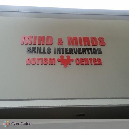Child Care Provider Mind and Minds P's Profile Picture