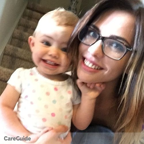 Canadian Nanny Provider Rachelle Hodgson's Profile Picture