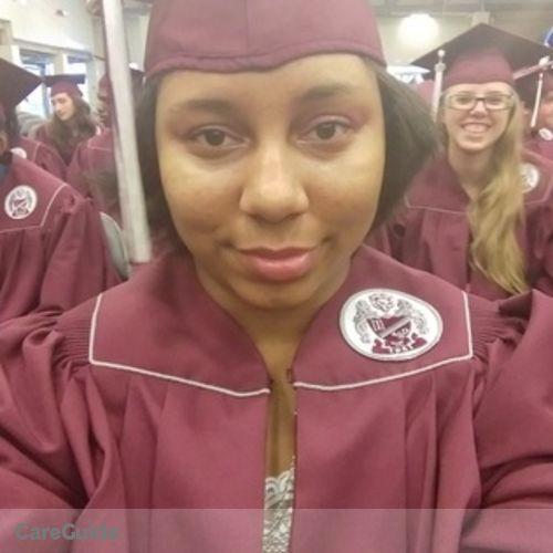 Child Care Provider Tiara Sherrell's Profile Picture