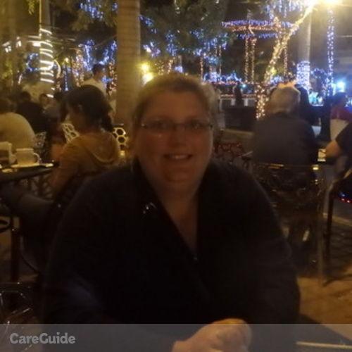 Canadian Nanny Provider Megan Watson's Profile Picture