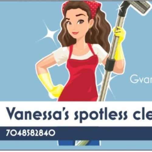 Housekeeper Provider Vanessa G's Profile Picture