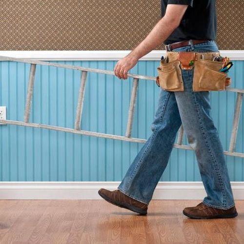 Handyman Provider Isreal Allen Gallery Image 1