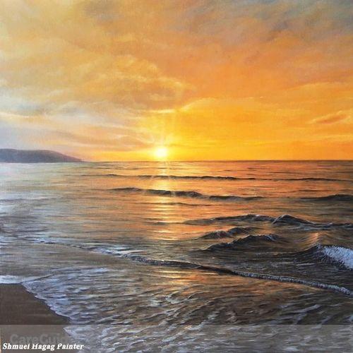 Painter Provider Samuel Hag's Profile Picture