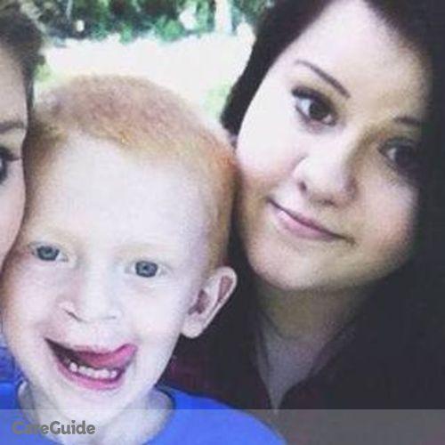 Child Care Provider Mackenzie Brown's Profile Picture