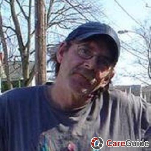 Child Care Job Don Pierce's Profile Picture