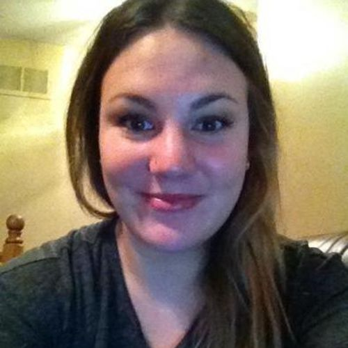 Canadian Nanny Provider Stephanie Hendrix's Profile Picture