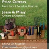 Price Cutters Lawn Care & Clean Outs