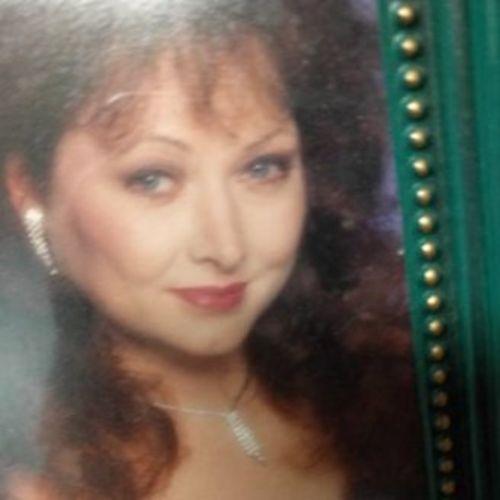 Elder Care Job Susan Radford's Profile Picture