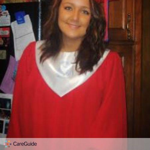 Child Care Provider Maegan Polk's Profile Picture