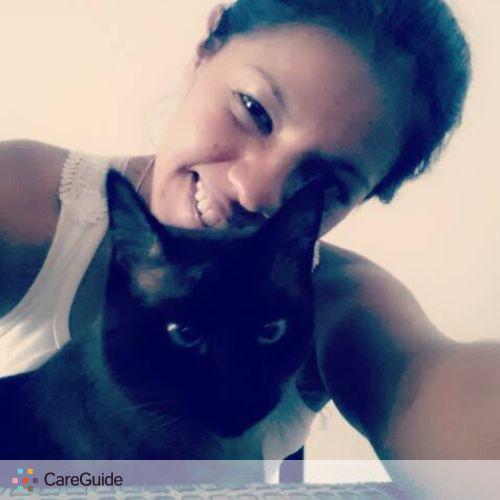 Pet Care Provider Claudia L's Profile Picture