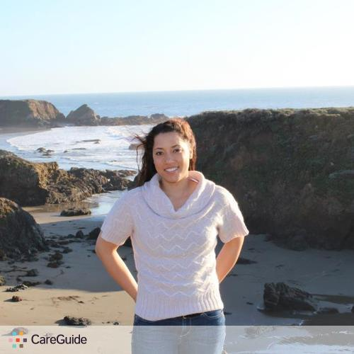 Child Care Provider Amanda McKelvy's Profile Picture