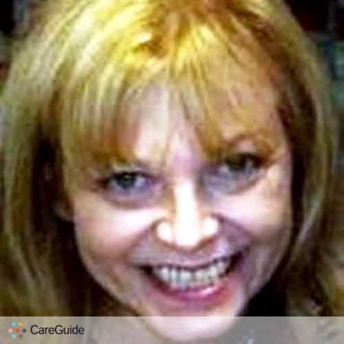 House Sitter Provider Patricia Scriveri's Profile Picture