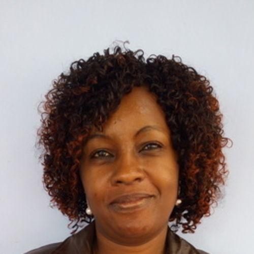 Canadian Nanny Provider Lilian Mutua's Profile Picture