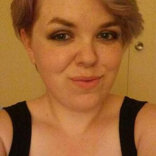Canadian Nanny Provider Santina Revells's Profile Picture