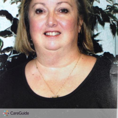 Child Care Provider Judy A's Profile Picture