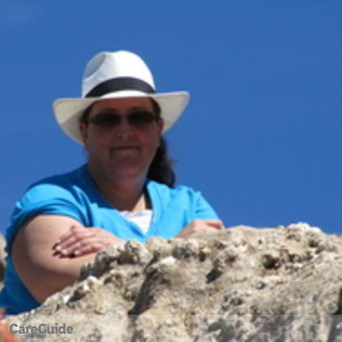 Canadian Nanny Provider Marjorie W's Profile Picture