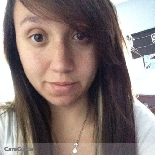 Child Care Provider Shannon Klopp's Profile Picture