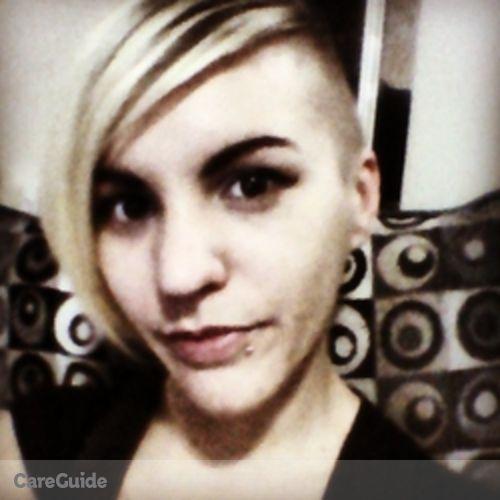 Canadian Nanny Provider Breanne de Wal's Profile Picture