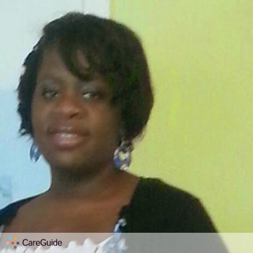 Housekeeper Provider Kenyetta Logan's Profile Picture
