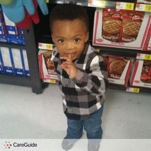 Child Care Job Leilani J's Profile Picture