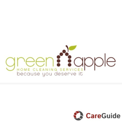 Greenapple House Cleaning