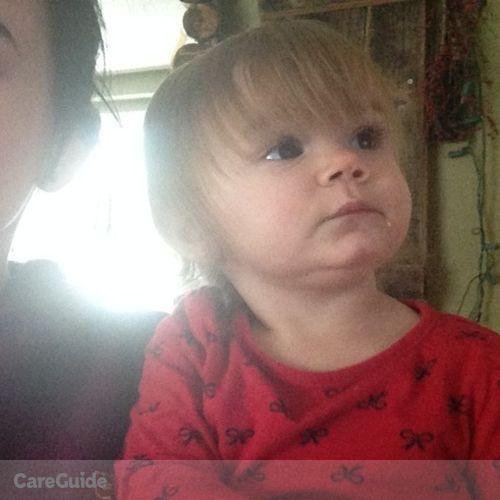 Canadian Nanny Provider Brooklyn Melanson's Profile Picture