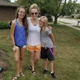 Hi I am Molly. I am currently a nursing student looking for a part time sitter job in Plymouth, Wisconsin.