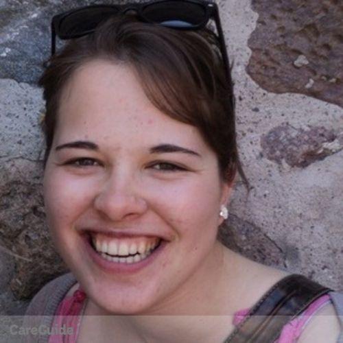 Canadian Nanny Provider Katarina Colegrove's Profile Picture