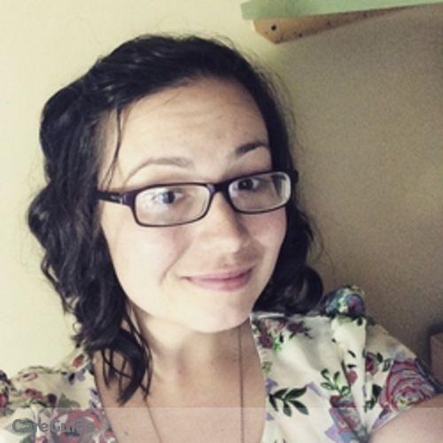 Canadian Nanny Provider Jasmine L's Profile Picture
