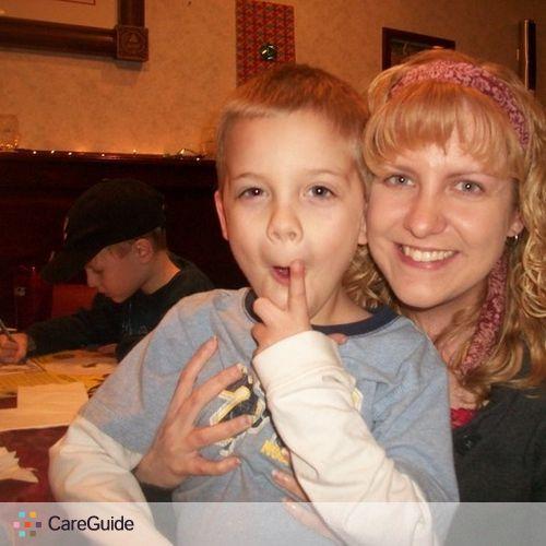 Child Care Provider Shannon Orr's Profile Picture