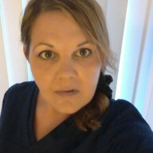Housekeeper Provider Amy Scott's Profile Picture