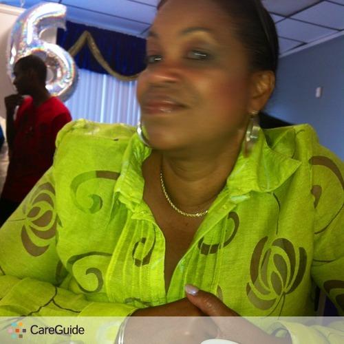 Child Care Provider Petronilla S's Profile Picture
