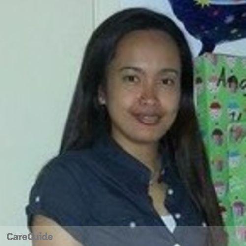 Canadian Nanny Provider Anne M's Profile Picture