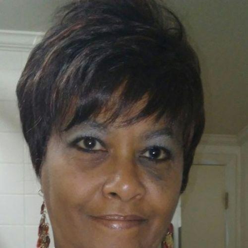 Elder Care Provider Gloria A's Profile Picture