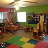 Daycare Provider in Mcminnville
