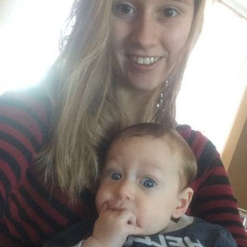 Canadian Nanny Provider Katerina Mangin's Profile Picture