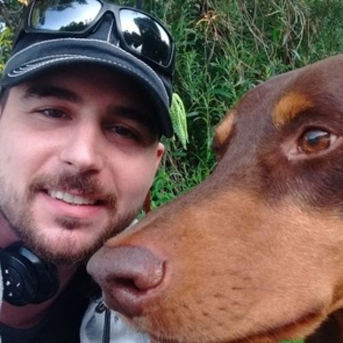 Pet Care Provider Robert Lima's Profile Picture