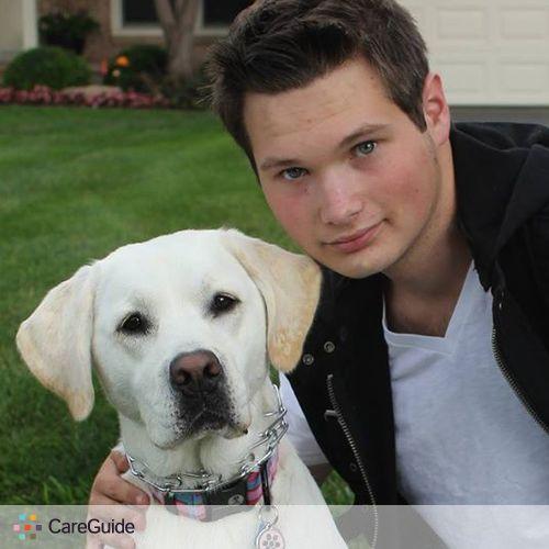 Pet Care Provider Brian Mcgee's Profile Picture