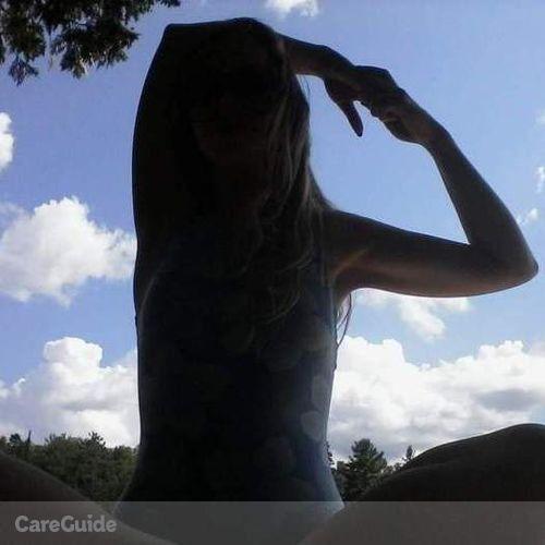 Canadian Nanny Provider Sandra D's Profile Picture